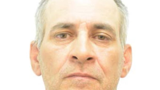 Calgary police are looking for 54-year-old Michael Anthony Grodde.