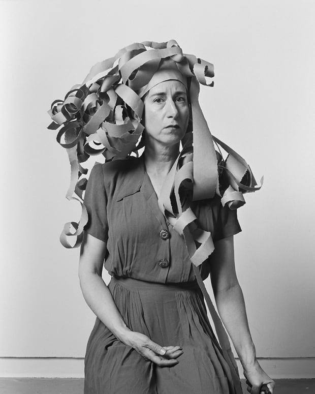 Carol Sawyer: The Natalie Brettschneider Archive