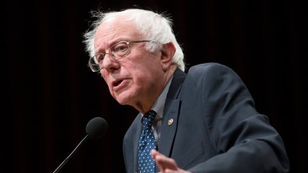With the Iowa caucus just weeks away, Democratic presidential candidate Vermont Senator Bernie Sanders  the self-described 'democratic socialist,' is making what looks to be a real competitive run for the nomination.