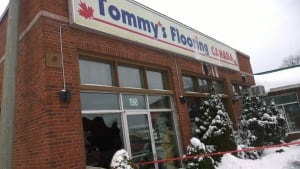 Tommy's Flooring Canada