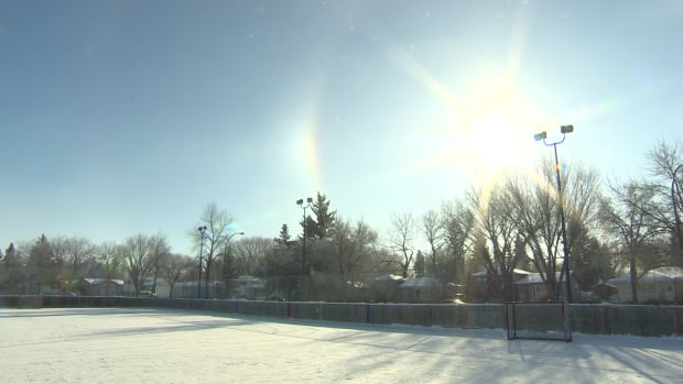 Another crisp, cold day is expected across Saskatchewan.
