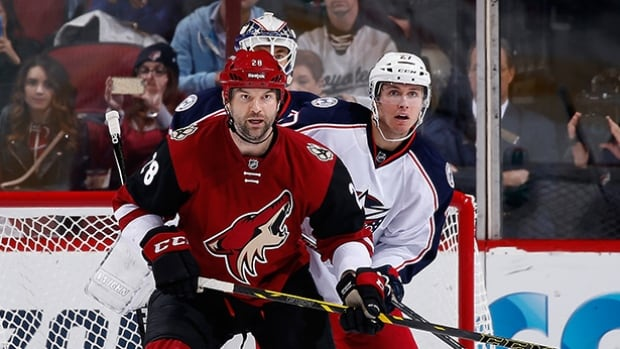 John Scott, who was traded to the Montreal Canadiens on Friday, was the topic of choice when Don Cherry decided to rip fans for making a mockery of the all-star game and embarrassing Scott by voting him in as a captain.