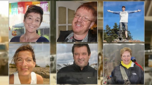 The six Quebecers, including a family of four, who were killed during a 12-hour siege in Burkina Faso were on a humanitarian mission.