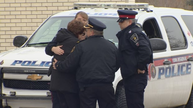 Firefighters were able to quickly contain the fire that killed an elderly woman in a seventh floor unit at the Newmarket seniors' home.