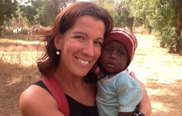 Maude carrier quebec victim in burkina faso