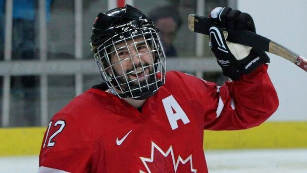 Greg Westlake led the Canadian attack with a goal and assist in Sunday's 5-1 win over Russia to open the world sledge hockey challenge in Bridgewater, N.S. Rob Armstrong and Tyler McGregor, while shorthanded, added a goal and a helper apiece for the Canadians (1-0), who scored three times in the opening period. Canada faces South Korea on Monday.