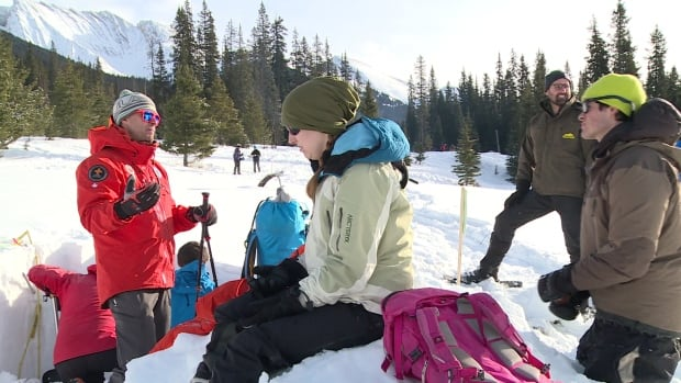 Avalanche Awareness Day at Peter Lougheed Provincial Park Sunday is designed to increase understanding of the risks associated with skiing and snowshoeing in areas like Kananaskis Country and Banff National Park.