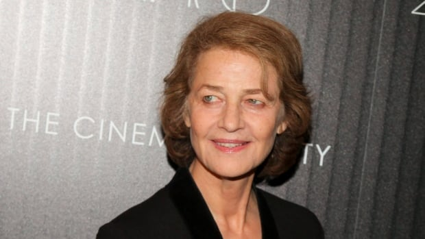 Charlotte Rampling, who is nominated for an Oscar for her performance in 45 Years, says her comments on diversity were 'misinterpreted.'