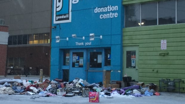 The Ontario government had been giving the charity more than $1.5 million annually in recent years.