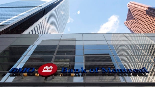 The Bank of Montreal has begun a robo-adviser service called SmartFolio, beating out other big banks in a bid to offer online financial advice.