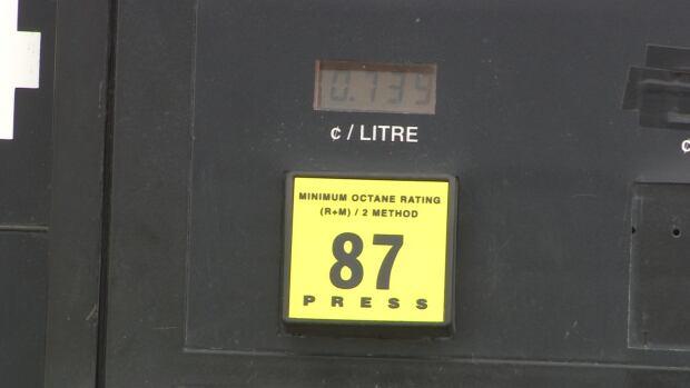 gas price regina cabs 60 cents