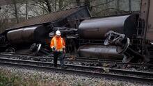 train-safety