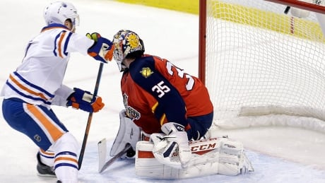 Taylor Hall Leads Oilers To 7th Straight Road Win Vs. Panthers