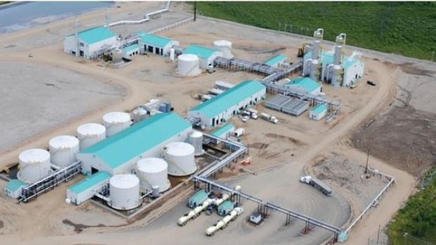 Connacher Oil and Gas is a Calgary-based exploration company active in the production and sale of bitumen.