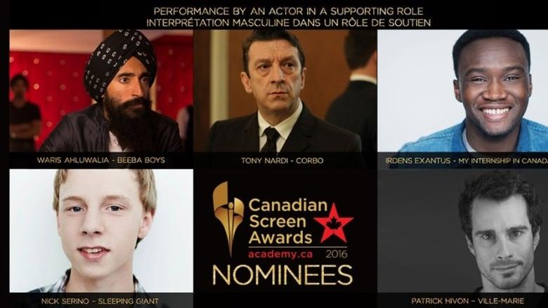CSA nominees