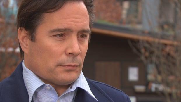 Keith Henry, president of BC  Métis Federation