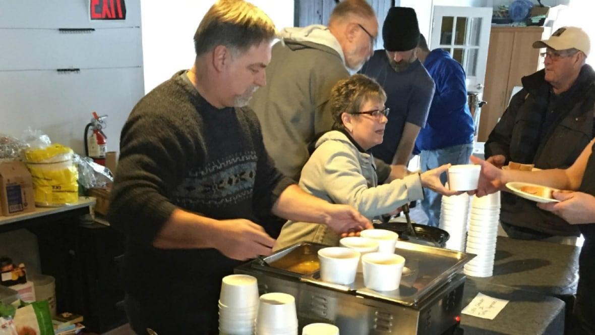 Guelph Soup Kitchen