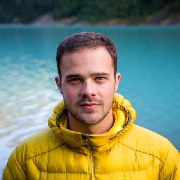 Callum Snape is a Belgian-born photographer living in Banff