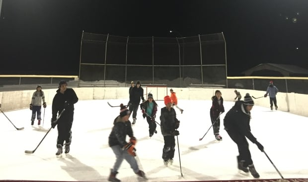 sioux lookout hockey