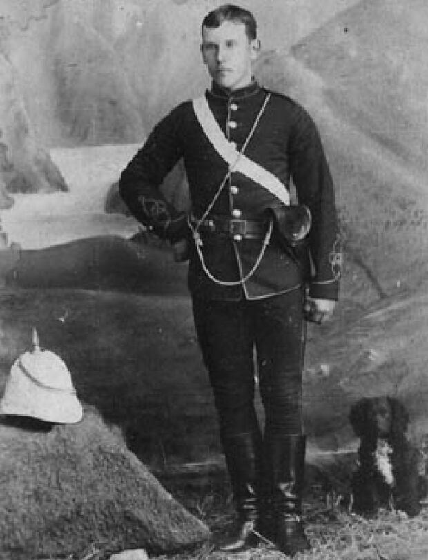 Constable Thomas Clarke