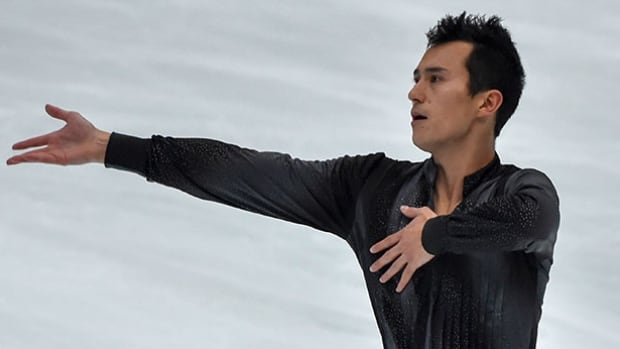 Patrick Chan is looking to win his eighth national title and return to the top of Canadian figure skating following a one-year hiatus.
