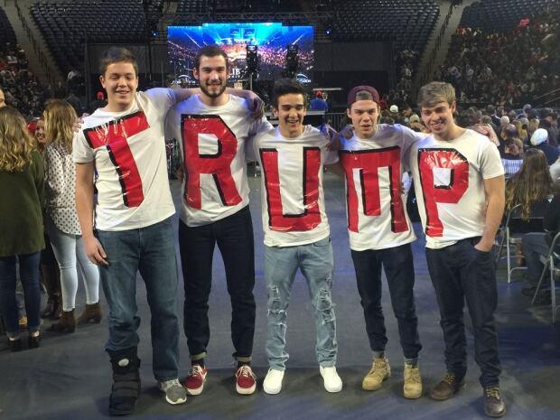 Liberty-University-Trump-tshirts