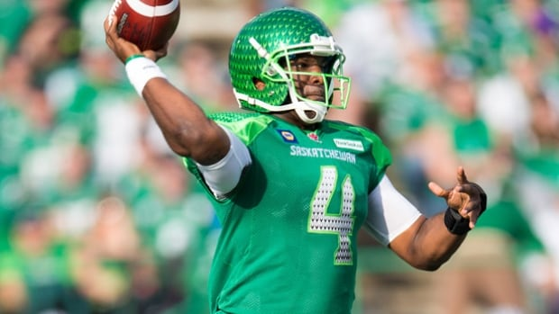 Quarterback Darian Durant has agreed to a re-structured contract with the Saskatchewan Roughriders after another injury-plagued season.