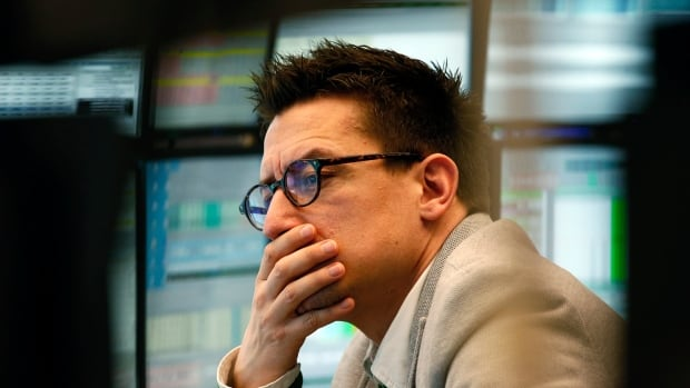 The TSX is down 11 per cent already this month, but if you are well diversified, the worst thing you can do is sell now, investment experts say.