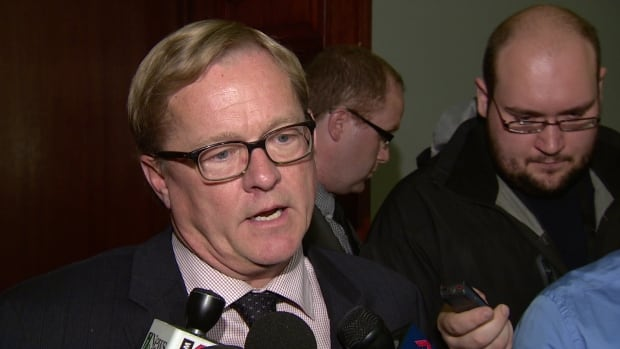 Education Minister David Eggen is urging all Alberta school boards to adopt gender identity guidelines.