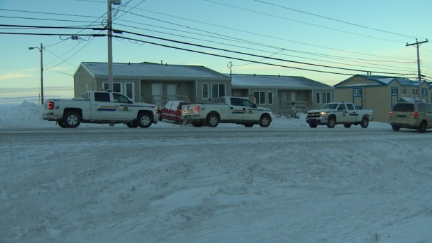 The RCMP are investigating a death in the 2200 area along Niaqunngusiaq Road in Iqaluit.