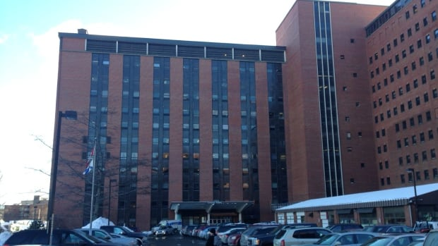 The Nova Scotia Health Authority has ordered a deep cleaning of the Victoria General site.