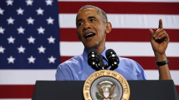 U.S. President Barack Obama said at the North American International Auto Show that bailouts for the auto industry were unpopular, but needed to be done.