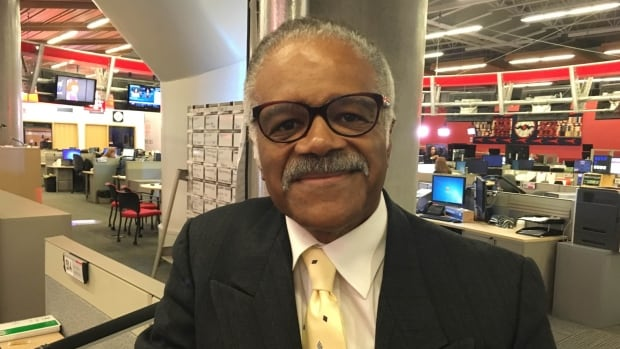 Ted Lange is in town for the Vancouver International Boat Show. Before his appearance, he stopped by the CBC Radio studios for a chat.