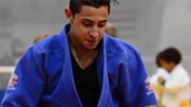 Canadian judo competitor Youssef Youssef was suspended Wednesday after a urine sample collected last year revealed presence of testosterone.