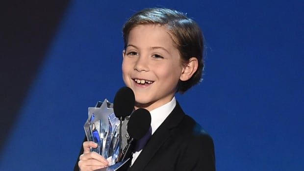 Actor Jacob Tremblay, a nominee for the top film contender Room, will be among the presenters at the Canadian Screen Awards.