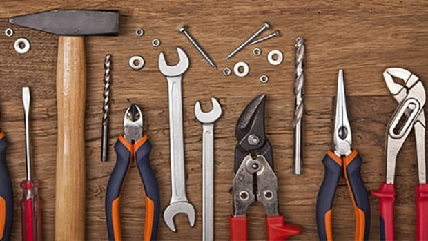 An Edmonton tool library is planned for sometime later this year.