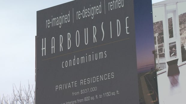 Harbouside Condominiums