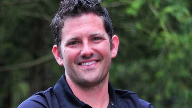 Trent Stellingwerff is a sport physiologist, who works with some of Canada's top athletes.