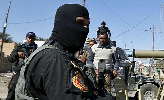 MIDEAST-CRISIS/IRAQ