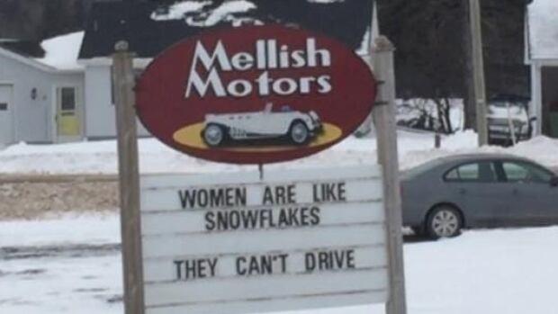 Mellish Motors