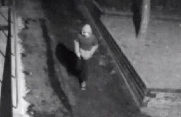 Scarborough homicide suspect 1