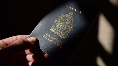 Canada Passport 20150723