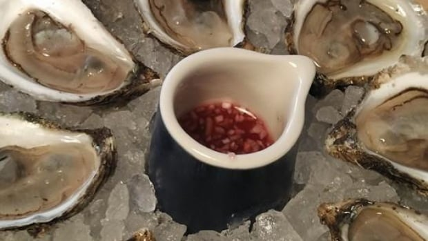 The price of oysters has gone up 20 to 25 per cent, but so far customers at Honest Weight in Toronto have been willing to pay the premium.