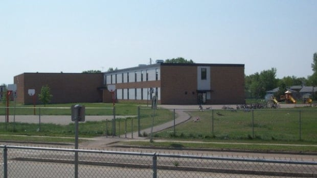 Brandon School Division officials say Ecole O'Kelly school will be closed on Friday because of a sewer line issue.