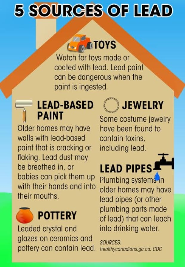 Lead Source Infographic