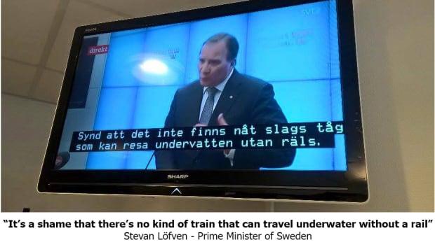 SVT transportation issues