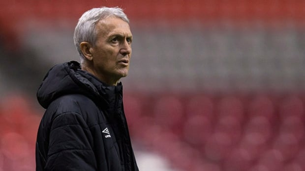 Canadian men's national soccer team head coach Benito Floro called up four players for  a camp ahead of a friendly with the United States on Feb. 5.