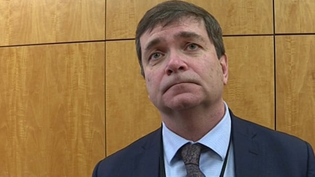 "Alberta's Minster of Agriculture Oneil Carlier says his government plans to emphasize consultations and discussions with farm workers, after learning ""lessons"" from the Bill 6 controversy."