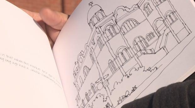 rafi colouring book