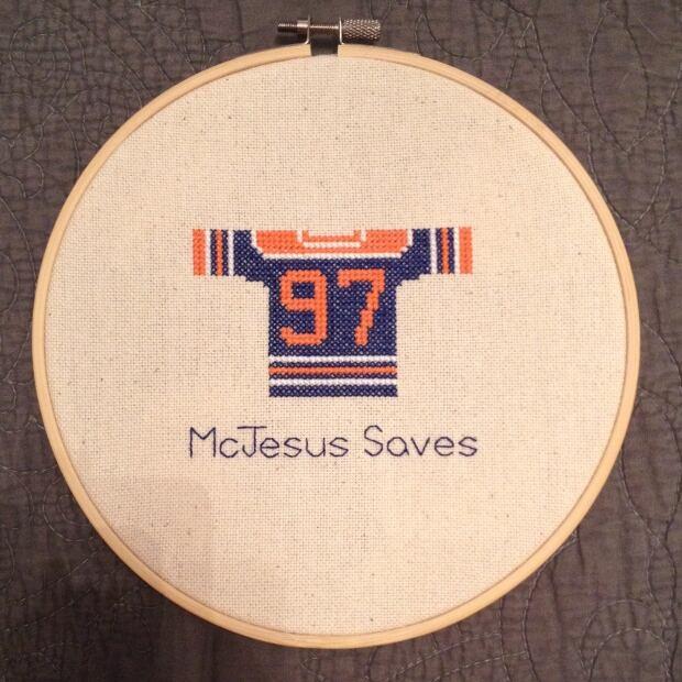 McJesus Saves Snarklily